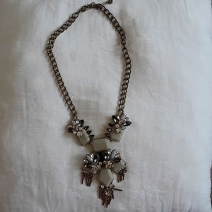 Jewelry - Absolutely gorgeous statement necklace LydellNYC